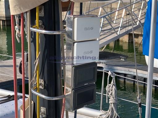 Abayachting Baltic 43 usato-second hand 9