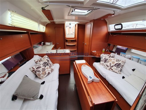 Abayachting Dufour 382 GL 19