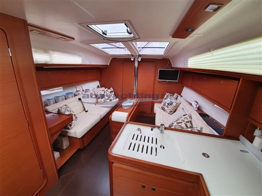 Abayachting Dufour 382 GL 6