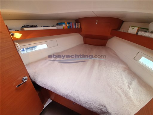 Abayachting Dufour 382 GL 22