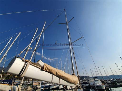 Abayachting Dufour 382 GL 4