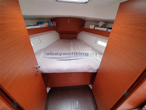 Abayachting Dufour 382 GL 21