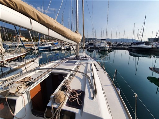 Abayachting Dufour 382 GL 2