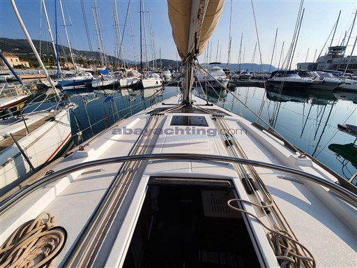 Abayachting Dufour 382 GL 3