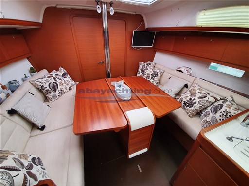 Abayachting Dufour 382 GL 13