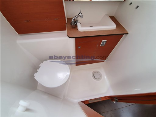 Abayachting Dufour 382 GL 24