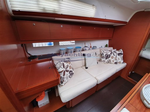 Abayachting Dufour 382 GL 16