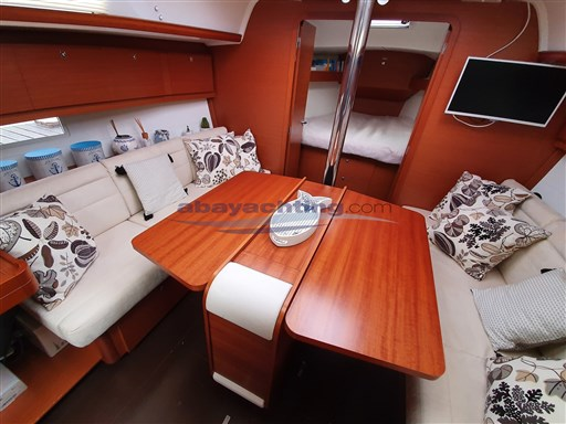 Abayachting Dufour 382 GL 12