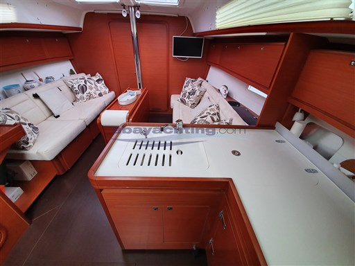 Abayachting Dufour 382 GL 9
