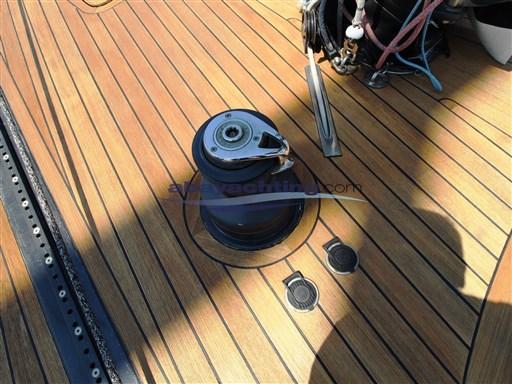 Abayachting Maxi Dolphin 65 18