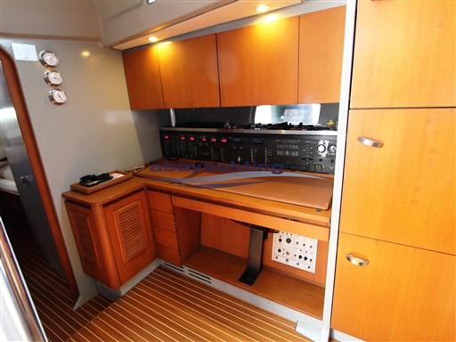 Abayachting Maxi Dolphin 65 27