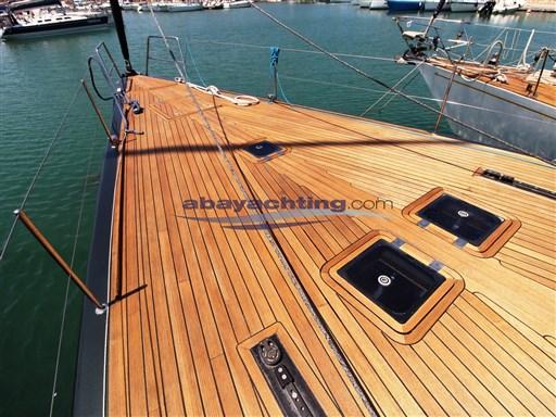 Abayachting Maxi Dolphin 65 6
