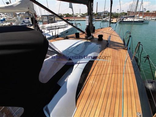Abayachting Maxi Dolphin 65 14