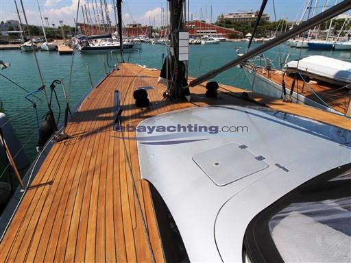 Abayachting Maxi Dolphin 65 5