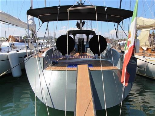 Abayachting Maxi Dolphin 65 2
