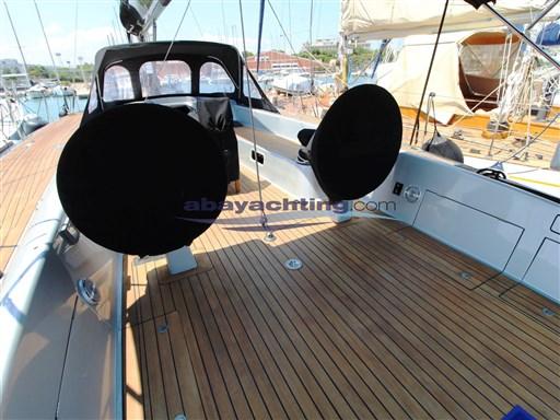 Abayachting Maxi Dolphin 65 15