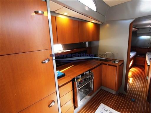 Abayachting Maxi Dolphin 65 26