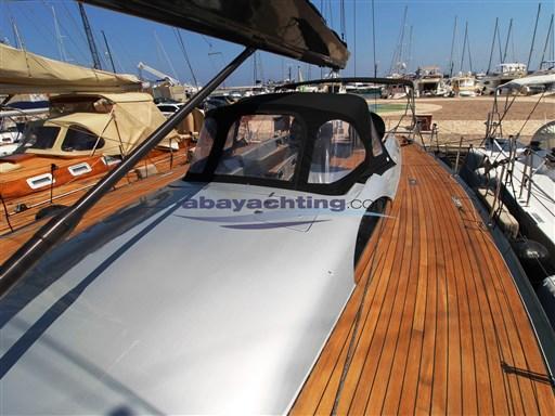 Abayachting Maxi Dolphin 65 11