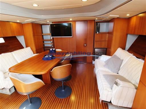 Abayachting Maxi Dolphin 65 22
