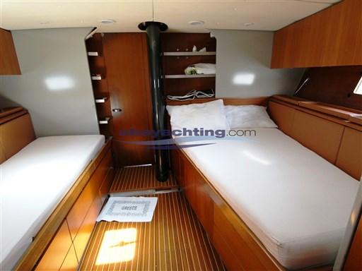 Abayachting Maxi Dolphin 65 28