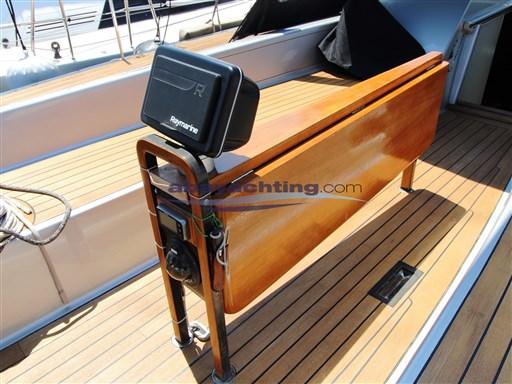 Abayachting Maxi Dolphin 65 20