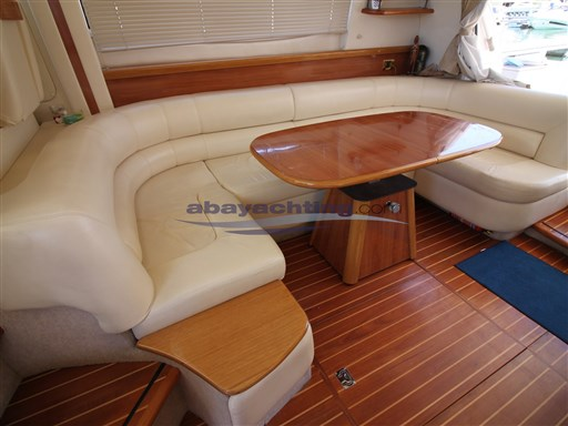 Abayachting Sealine F42 18