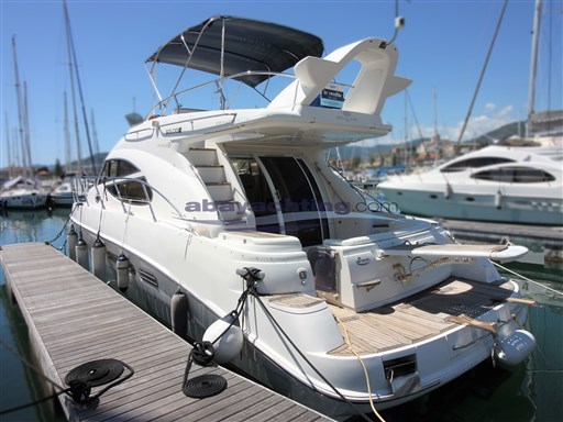 Abayachting Sealine F42 5