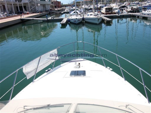 Abayachting Sealine F42 16