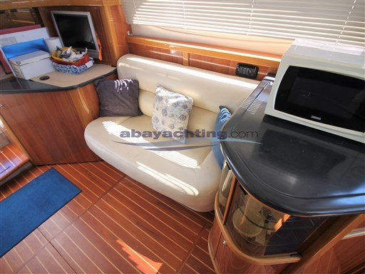 Abayachting Sealine F42 21