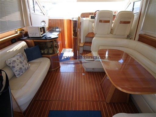 Abayachting Sealine F42 17