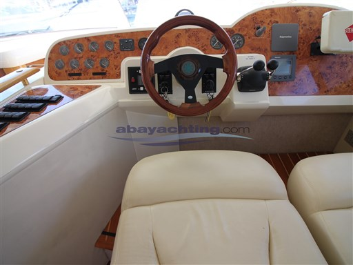 Abayachting Sealine F42 26