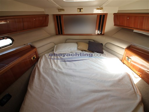 Abayachting Sealine F42 27