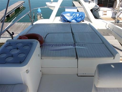 Abayachting Sealine F42 13