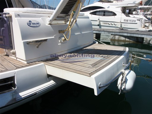 Abayachting Sealine F42 6