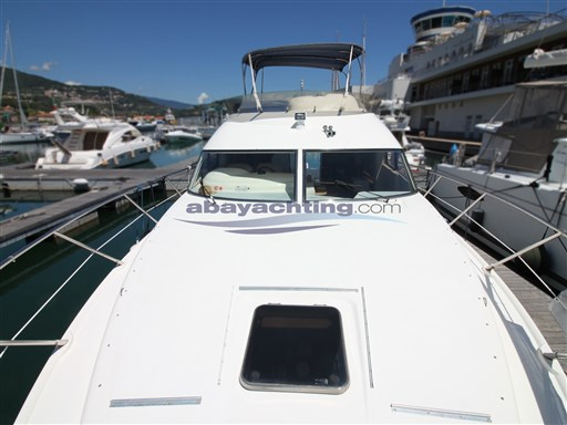 Abayachting Sealine F42 11