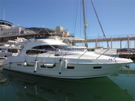 Abayachting Sealine F42 2