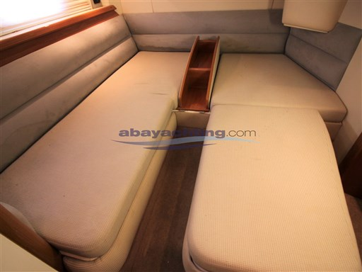 Abayachting Sealine F42 31