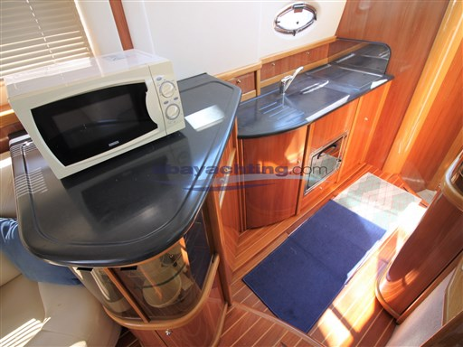 Abayachting Sealine F42 20