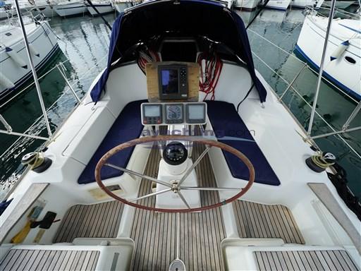 Abayachting Jeanneau Sun Odyssey 36i 5