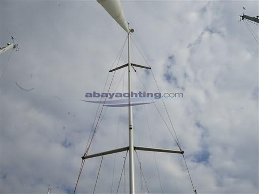 Abayachting Jeanneau Sun Odyssey 36i 12