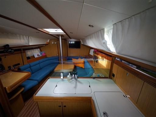 Abayachting Jeanneau Sun Odyssey 36i 14