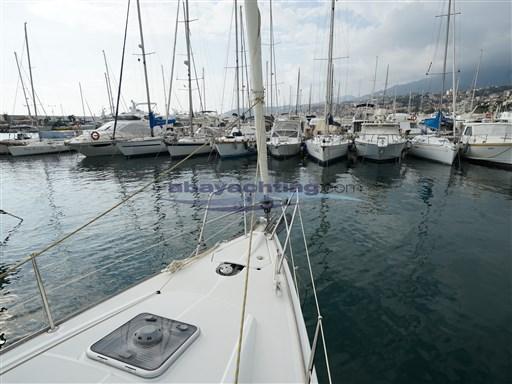 Abayachting Jeanneau Sun Odyssey 36i 8