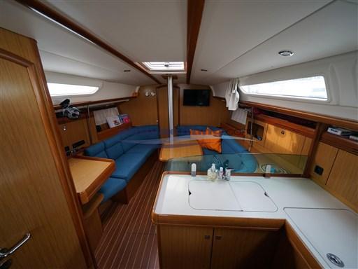 Abayachting Jeanneau Sun Odyssey 36i 16