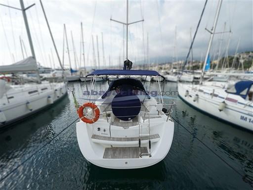Abayachting Jeanneau Sun Odyssey 36i 3