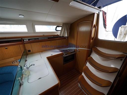Abayachting Jeanneau Sun Odyssey 36i 18