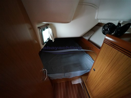Abayachting Jeanneau Sun Odyssey 36i 25
