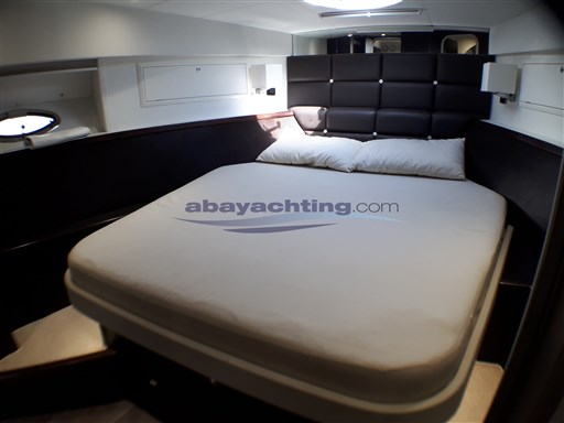 Abayachting DC13 Elite usato-second hand 24