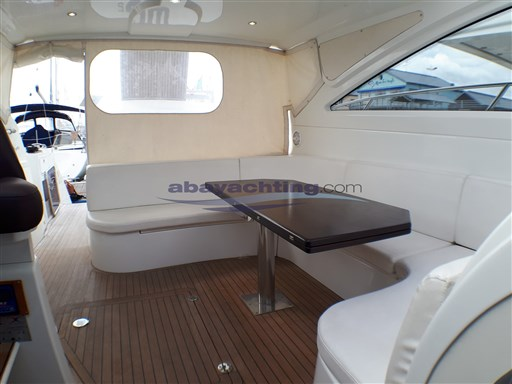 Abayachting DC13 Elite usato-second hand 16