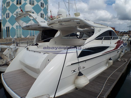 Abayachting DC13 Elite usato-second hand 2
