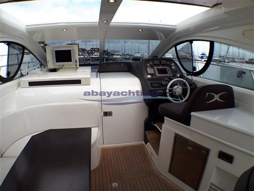 Abayachting DC13 Elite usato-second hand 11